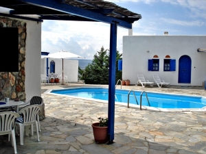 Коттедж 210 m² в центральной Греции