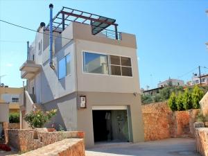 Коттедж 110 m² на Крите