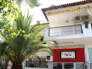 Квартира 40 m² на Кассандре (Халкидики)