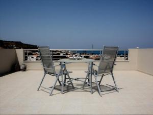 Квартира 46 m² на Крите