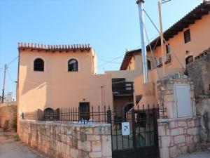 Гостиница 186 m² на Крите
