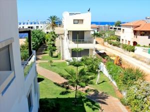 Квартира 72 m² на Крите