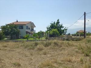 Земельный участок 2450 m² на Олимпийской Ривьере