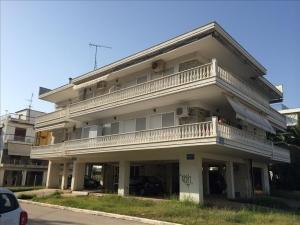 Квартира 37 m² в Халкидиках