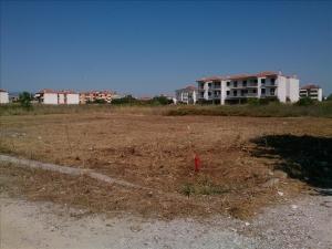 Земельный участок 1428 m² на Олимпийской Ривьере