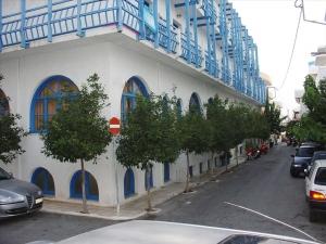 Гостиница 1760 m² на Крите