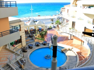 Квартира 106 m² на Крите