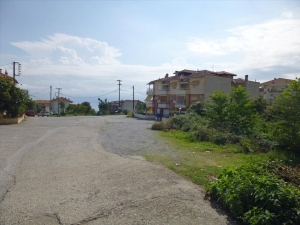 Земельный участок 720 m² на Олимпийской Ривьере