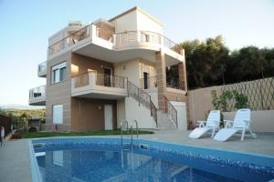 Вилла 157 m² на Крите