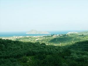 Земельный участок 600 m² на Крите
