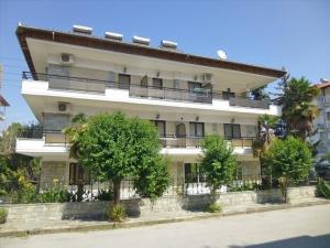 Гостиница 500 m² на Олимпийской Ривьере