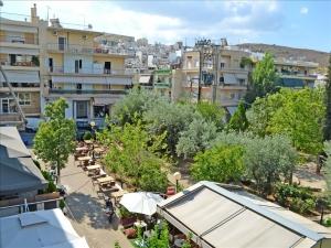 Квартира 85 m² в Афинах