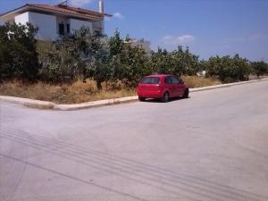 Земельный участок 431 m² в Аттике