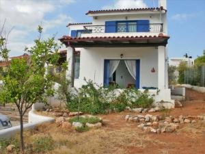Таунхаус 136 m² в центральной Греции