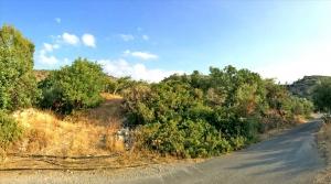 Земельный участок 970 m² на Крите