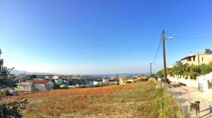 Земельный участок 3200 m² на Крите