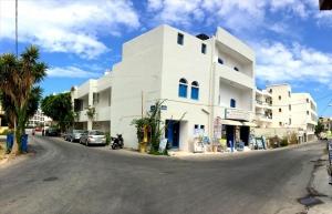 Гостиница 700 m² на Крите