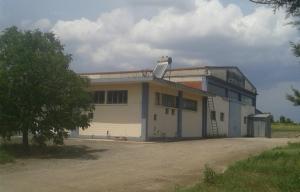 Бизнес 500 m² в пригороде Салоник