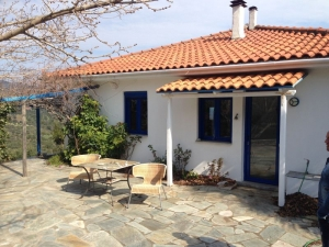 Коттедж 100 m² в центральной Греции