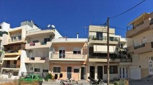 Квартира 52 m² на Крите