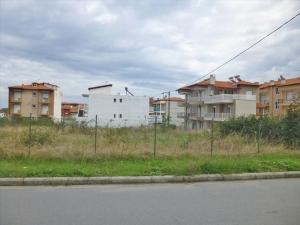 Земельный участок 640 m² на Олимпийской Ривьере