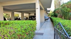 Квартира 35 m² на Крите