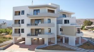 Квартира 62 m² на Крите