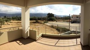 Квартира 90 m² на Крите