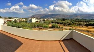 Квартира 128 m² на Крите
