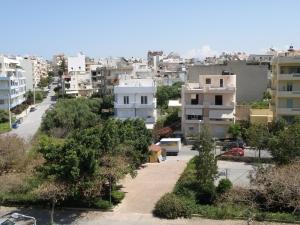 Квартира 74 m² на Крите