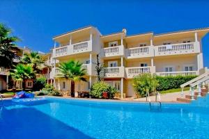 Гостиница 1200 m² на Крите