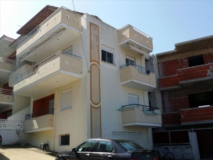 Квартира 54 m² на Кассандре (Халкидики)