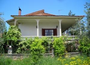 Коттедж 200 m² в центральной Греции