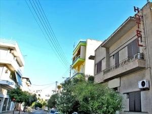 Гостиница 325 m² в Афинах