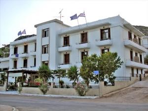 Гостиница 1300 m² на Пелопоннесе