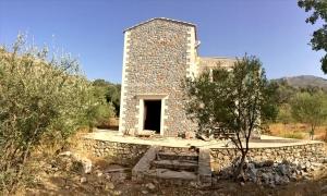Коттедж 120 m² на Крите
