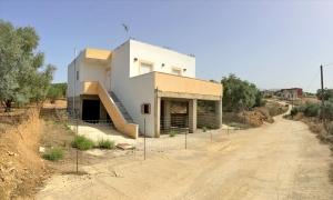 Коттедж 190 m² на Крите