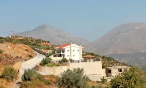 Вилла 480 m² на Крите