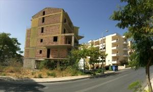 Квартира 53 m² на Крите