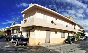 Квартира 114 m² на Крите