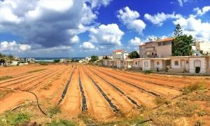 Земельный участок 1025 m² на Крите