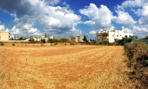 Земельный участок 735 m² на Крите