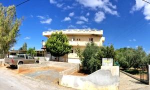 Гостиница 588 m² на Крите