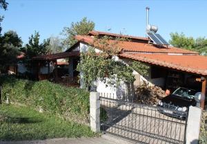 Коттедж 83 m² на Кассандре (Халкидики)