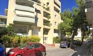 Квартира 55 m² на Крите