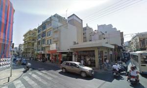 Бизнес 118 m² на Крите