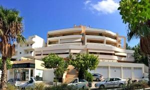 Квартира 120 m² на Крите