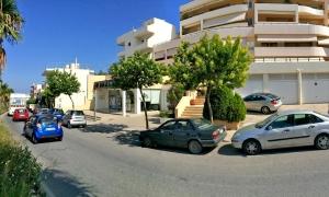 Бизнес 100 m² на Крите