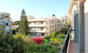 Квартира 93 m² на Крите
