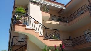 Квартира 42 m² на Кассандре (Халкидики)